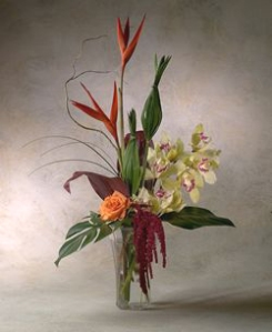 flower arrangement1