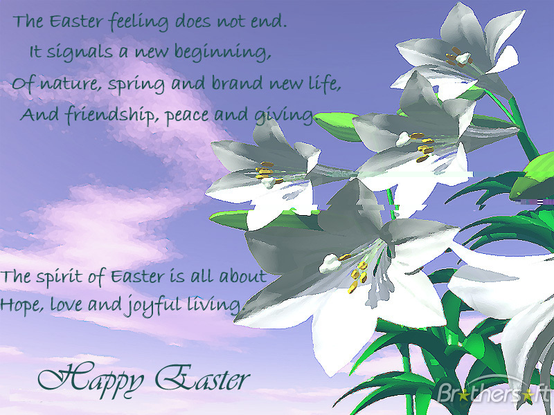 Easter greetings to sgc members the sunnyvale garden club easter greetings m4hsunfo