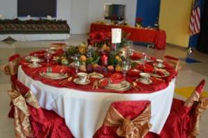 Xmas Table 1