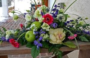 Floral 5 2015