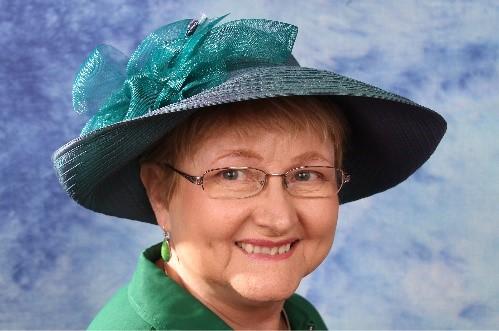 Peggy Consolver